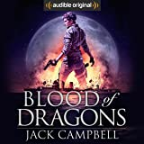 Blood of Dragons: The Legacy of Dragons, Book 2