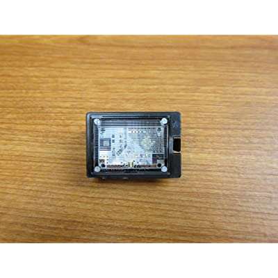 MOPAR 68244899AA - Lamp Licen: Automotive