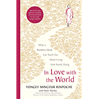 In Love with the World: What a Buddhist Monk Can Teach You About Living from Nearly Dying (English Edition)
