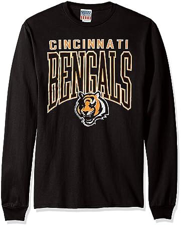 3030bf5a NFL Men's Field Goal Long Sleeve T-Shirt
