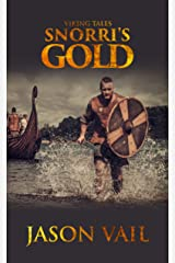 Viking Tales: Snorri's Gold Kindle Edition