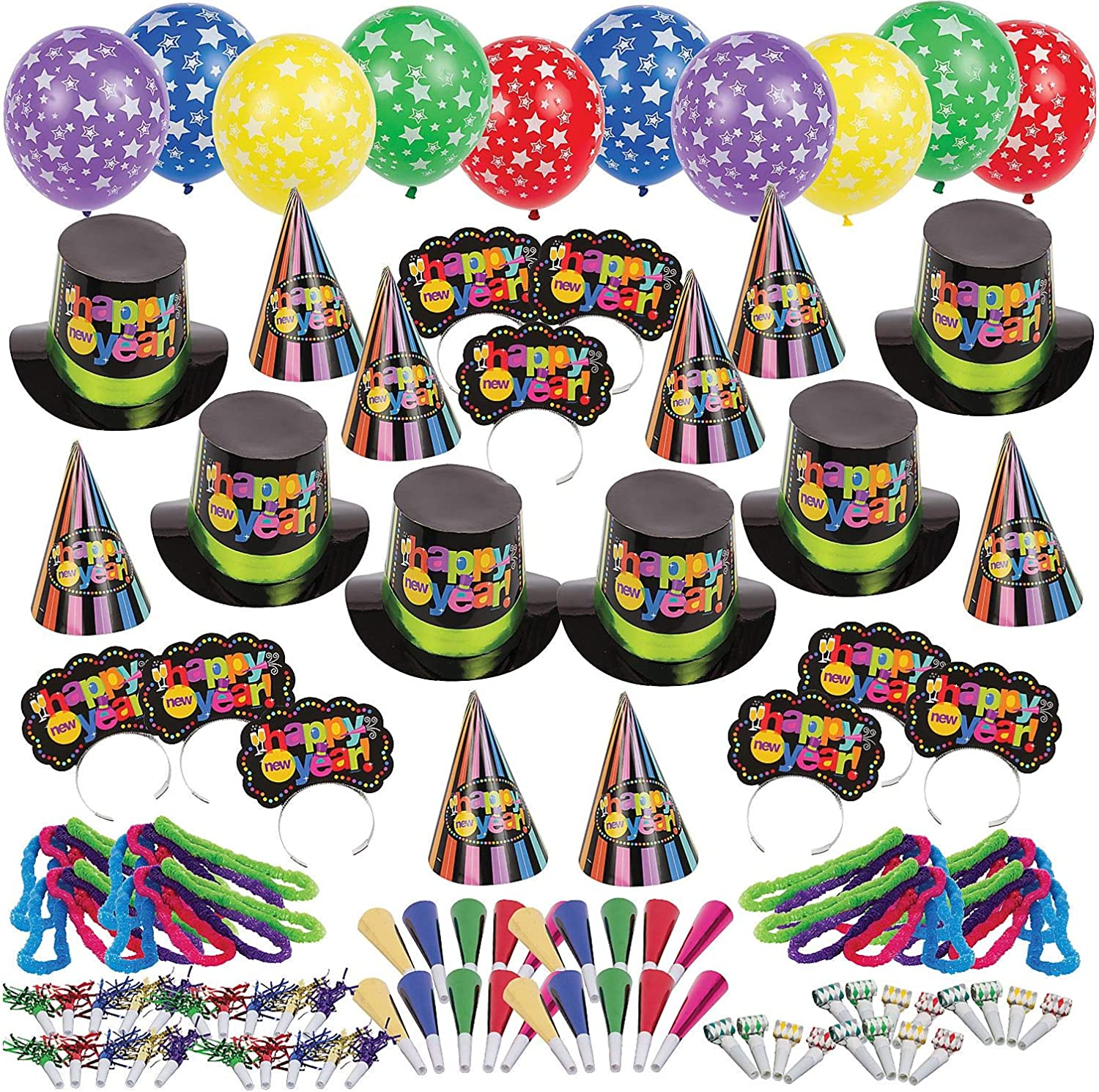 Party City New Years Eve Decorations  from images-na.ssl-images-amazon.com