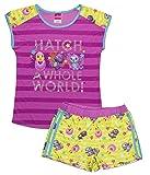 Hatchimals Girls' Big Hatch a Whole World 2 Piece