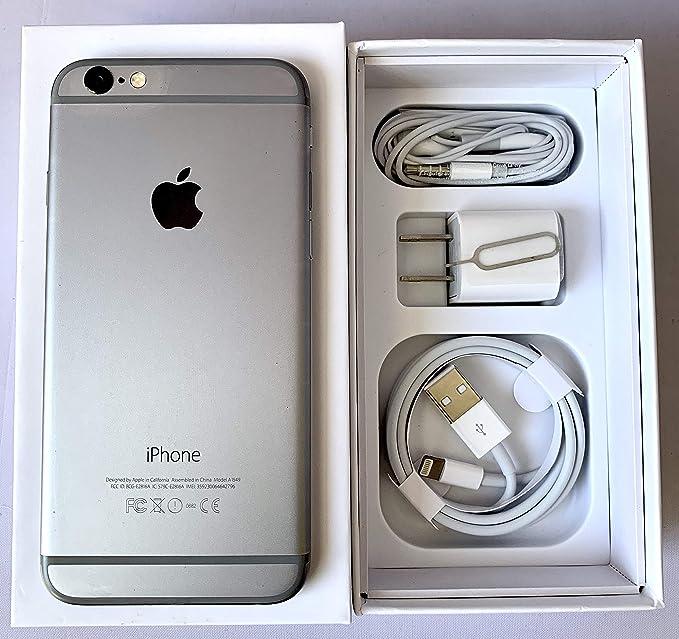 Apple iPhone 6 11,9 cm (4.7