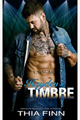 Hayden's Timbre Kindle Edition