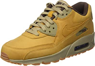 Autor Casarse Víctor  Amazon.com | Nike Womens Air Max 90 Winter Running Trainers 880302 Sneakers  Shoes (US 6, Bronze Bamboo 700) | Running