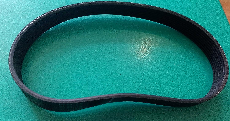 Correa original para cortacésped Bosch Rotak 40Ergoflex, Rotak 40Ergoflex GC, Rotak 43, 42H