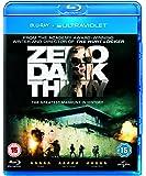 Zero Dark Thirty (Blu-ray + UV Copy) [2012] [Region Free]