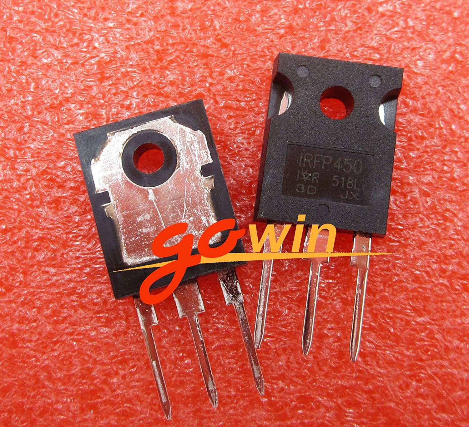 IRFP450 MOSFET N-CH 500V 14A TO-247 NEW