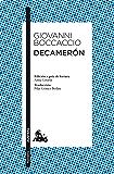 Decamerón: Edición y guía de lectura de Anna Girardi (Narrativa)