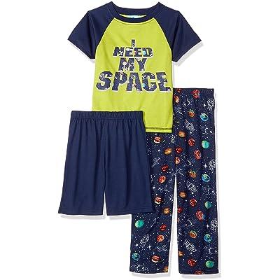 Baby Bunz Boys' I Need My Space 2 Pc Pajamas Set