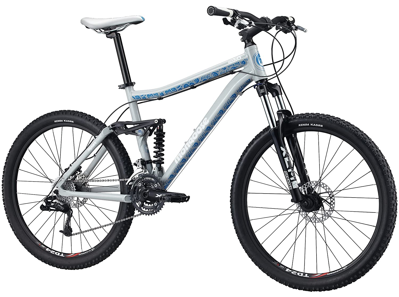 Mongoose Salvo Sport Duel Suspension Mountain Bike