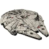 Bandai Star Wars 1/72 PG Millenium Falcon Model Kit