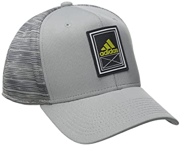 626de04bb8c wholesale adidas mens alliance cap snapback adjustable hat one size grey  white onix 811f4 d4d4b