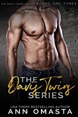 The Davis Twins Series Boxed Set ~ Books 1, 2 & 3: Taking Chances, Making Choices, and Faking Changes Kindle Edition
