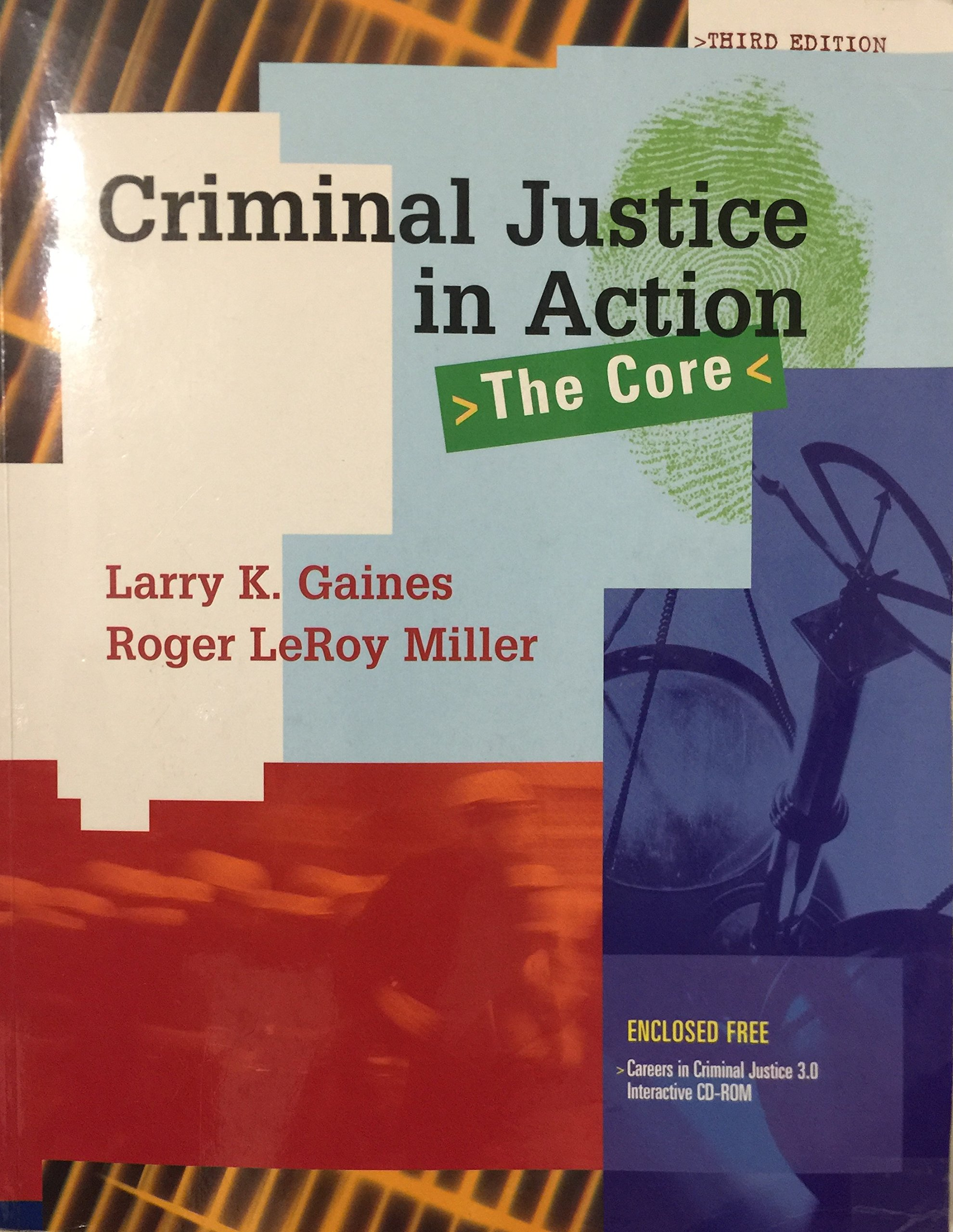 action cd criminal in infotrac justice rom