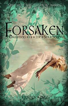 Forsaken (Book #1) (Daughters of the Sea)