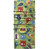 Buff Bandana Funcional de Niño Monsters by Fular