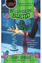 Billionaire Blend (A Coffeehouse Mystery Book 13) Kindle Edition