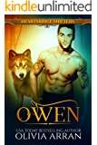 Heartsridge Shifters: Owen (The Protectors Book 1)