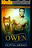 Heartsridge Shifters: Owen (The Protectors Book 1)