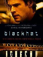 Blackhat [dt./OV]