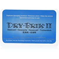 Zephyr Replacement Desiccant Dri Brik (3 pack) by
