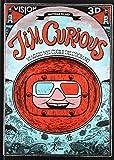 Jim Curious. Viaggio nel cuore dell'oceano. Con gadget