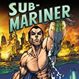 img - for Sub-Mariner (2007) (Issues) (6 Book Series) book / textbook / text book