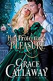 Her Protector's Pleasure (Mayhem in Mayfair Book 3)