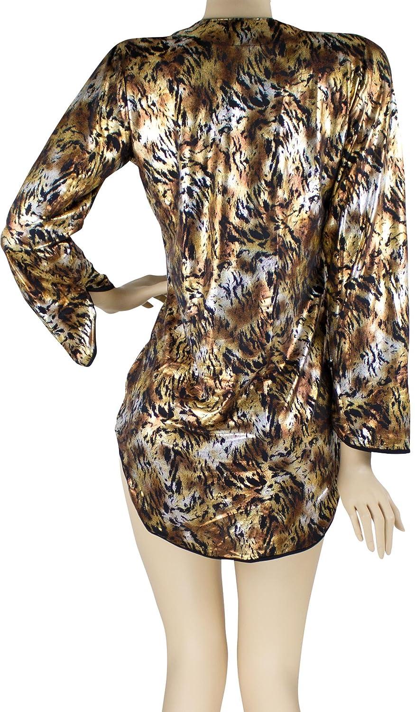 Babalu Fashion Kaftan Bathing Suits Cover UPS For Women Beach Poncho 13624 Sexy Beachwear Salidas de Baño Vestidos de Playa Orange One Size at Amazon ...