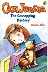 Cam Jansen: The Catnapping Mystery #18 Kindle Edition