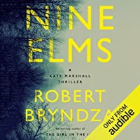 Nine Elms: Kate Marshall, Book 1