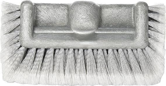 "Car Wash Quad Dip-N Brush Heavy Duty 10/"" Head Clean Carrand Cleaning Standard"