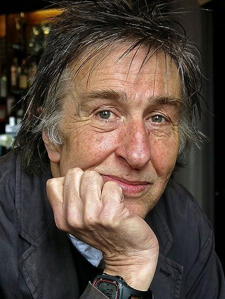 Alain Miles