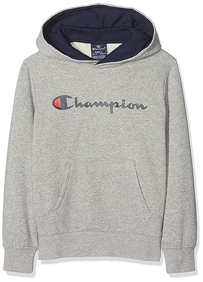 Garçon Champion À Capuche Sweat Shirt vmwONn80