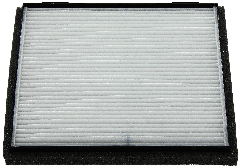 MAHLE dell/'Abitacolo Filtro Filtro Polline Filtro Volvo la107