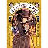 A Lanterna de Nix (Mangá Volume 2 de 3)