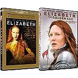 Elizabeth / Elizabeth: The Golden Age (2-Pack)