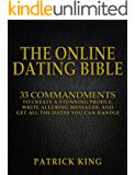 Did They Reply Yet? The Online Dating Bible: 33 Proven Commandments to Create a Stunning Profile, Write Alluring Messages, and Get All the Dates You Can Handle (Online Dating Advice)