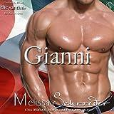 Gianni: The Santinis, Book 3