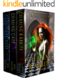 The Underground Series, Books 1-3: Chasing Rabbits, Chasing Cats, Chasing Princes