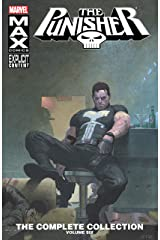 Punisher Max: The Complete Collection Vol. 6 (The Punisher (2004-2009)) Kindle Edition