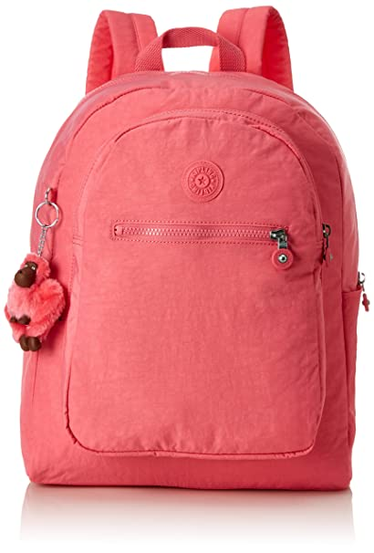 cheap prices favorable price detailing Kipling Bizzy Boo, Women's Backpack Handbag, Pink (City Pink ...
