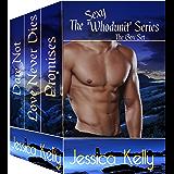 The Sexy Whodunit Series - The Box Set