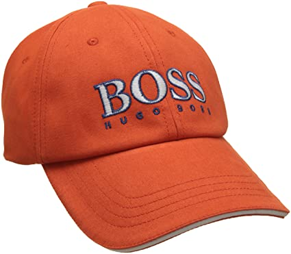 Image Unavailable. Image not available for. Color  Hugo Boss Kids Cap Boys  ... cf100ee6900