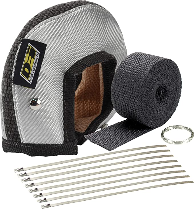 Design Engineering 010173 T4 Ultra 47 Turbo Shield