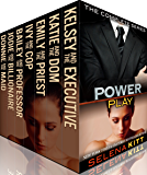 Power Play: The Complete Collection Boxed Set