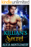 Killian's Secret: The Lone Wolf Defenders Book 1