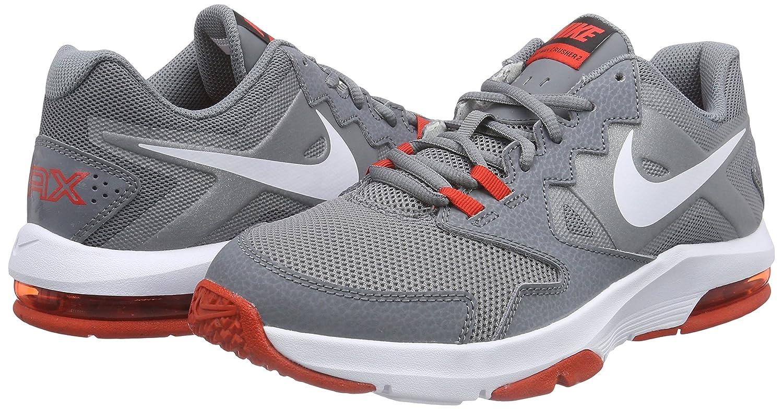 Trituradora De Zapatos De Entrenamiento Multideporte Air Max Nike Hombres 2t3dGvSI